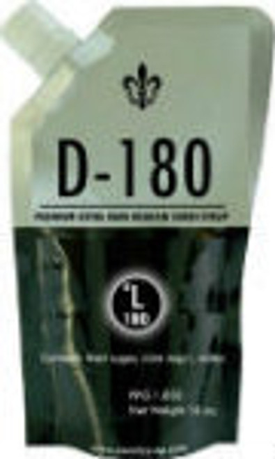 Belgian Candy Syrup D-180