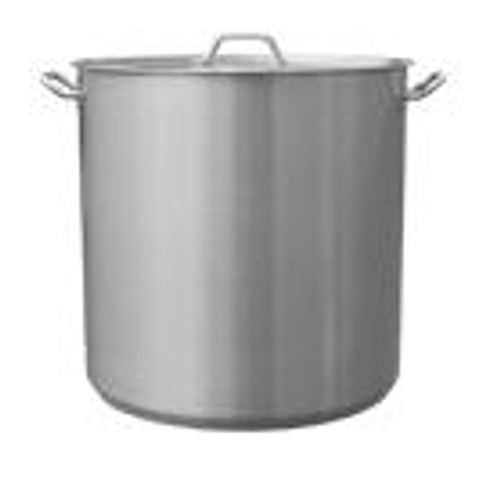 15 Gallon Stainless Steel Kettle with Tri-Clad Bottom