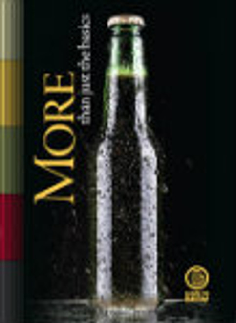 More Than Just the Basics Beer Instructional DVD