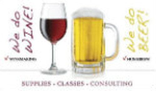 Basic Beer Brewing Class