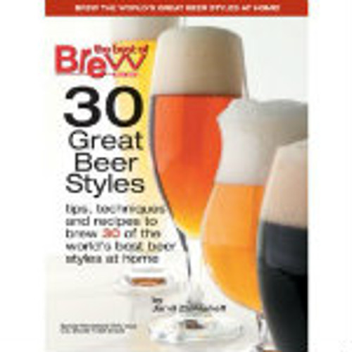 BYO Magazine - 30 Great Beer Styles