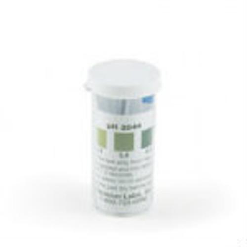 Acid Test Paper, Wine Range