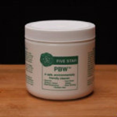 Cleaner - PBW  1 lb