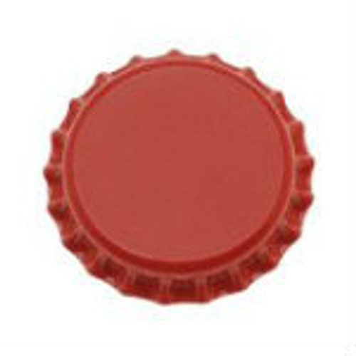 Oxygen Absorbing Bottle Caps - Red (144 count)