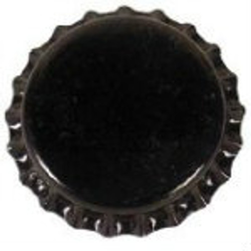 Oxygen Absorbing Bottle Caps - Black (144 count)