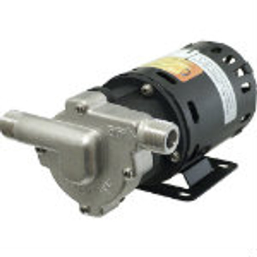 Stainless Steel Chugger Pump