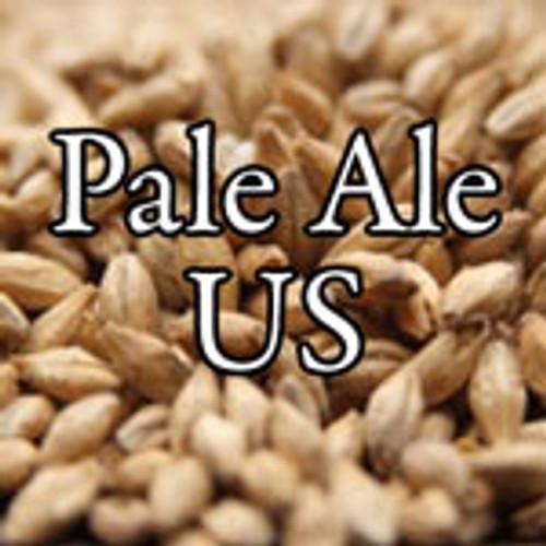 Pale Ale Malted Barley US