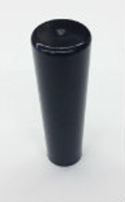 Faucet Knob - Standard Black