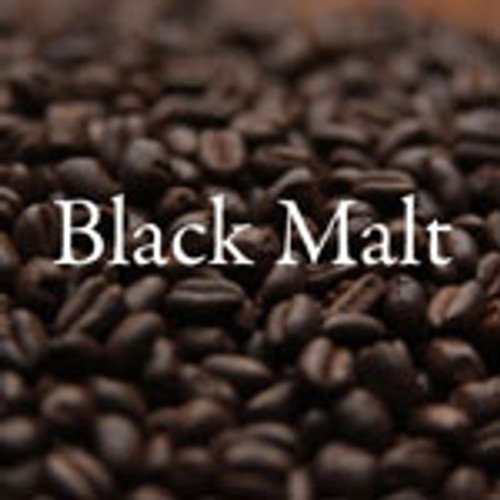 Black Patent Malt