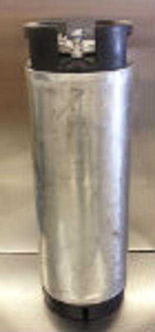 Home Brew Ball Lock Keg