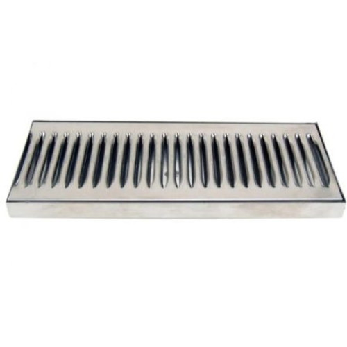 Drip Tray 12 in. Surface Mount