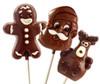 Christmas Lollipop Collection