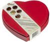 Heart Chocolate Truffle Box