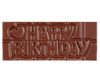 """Happy Birthday"" Milkless Bar"