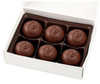 Coffee Truffles (6 pieces)