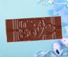 """""""It's a Boy"""" Milkless Bar"""