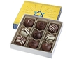Chanukah Truffle Collection