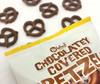 Chocolatey Covered Pretzels
