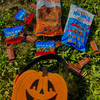 Halloween Minis - Variety 4 Pack