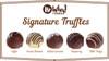 Signature Grad's Truffles (Nine pieces)