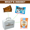 S'mores Kit  With Dandies & Lucy's! Contains Soy