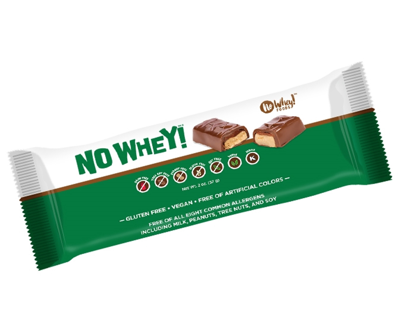 No Whey Candy Bar No Whey Chocolate