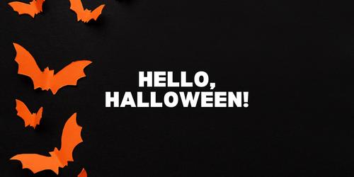Halloween shop is HERE!