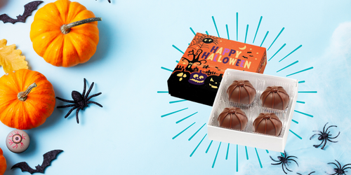 [Pumpkin] SPICE up your life!