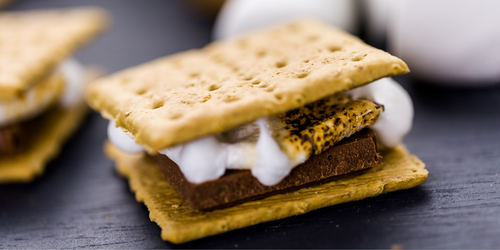 S'mores Season is BACK!