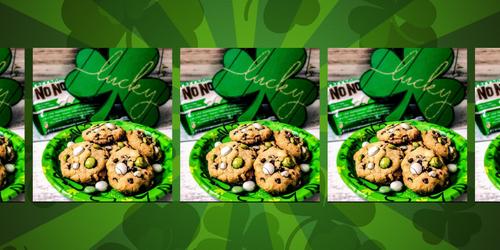 Peppermint NoNo's Cookie Recipe!