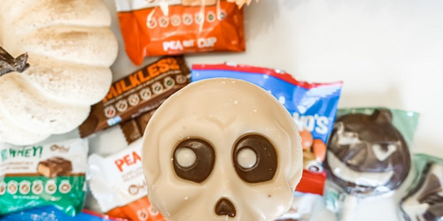 Feeling Oh So Spooky!