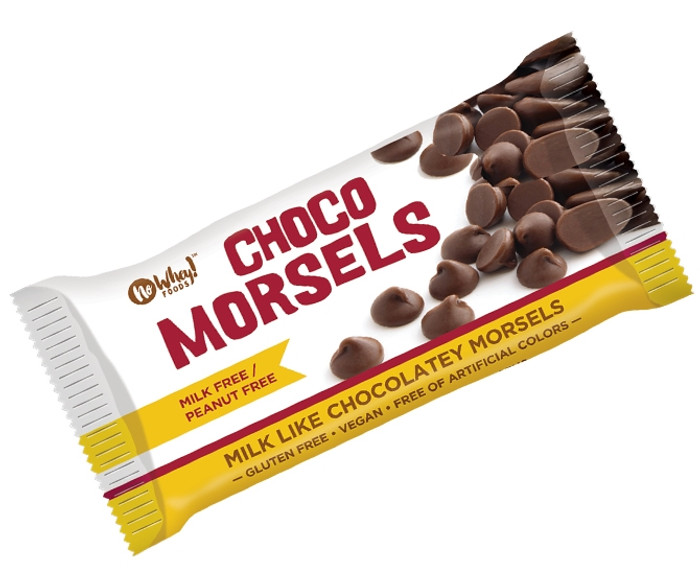 Choco Morsels - Milkless