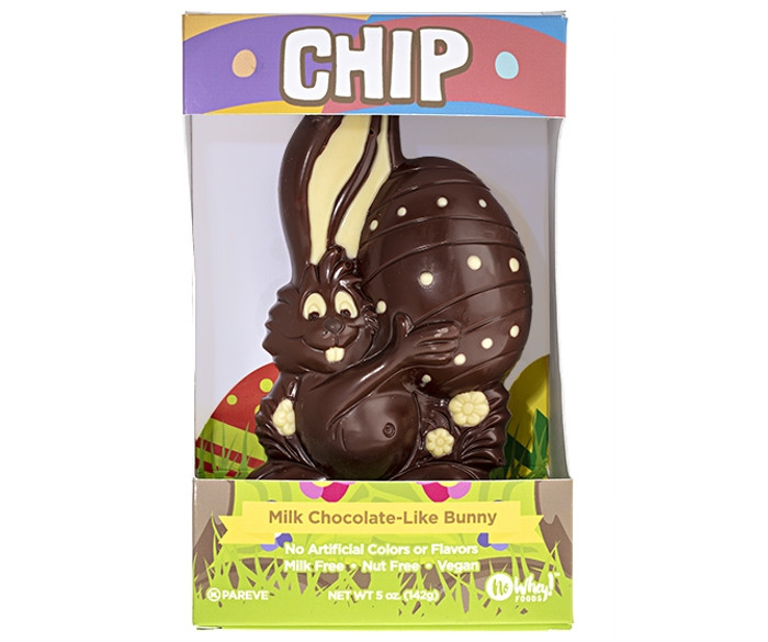 Chip The Vegan Bunny (NEW)