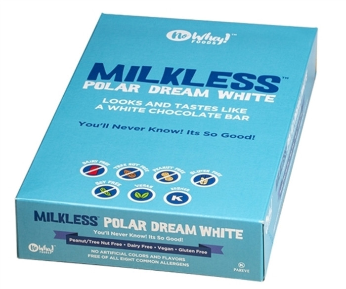 Polar Dream White Bars Family Pack (16 Units)