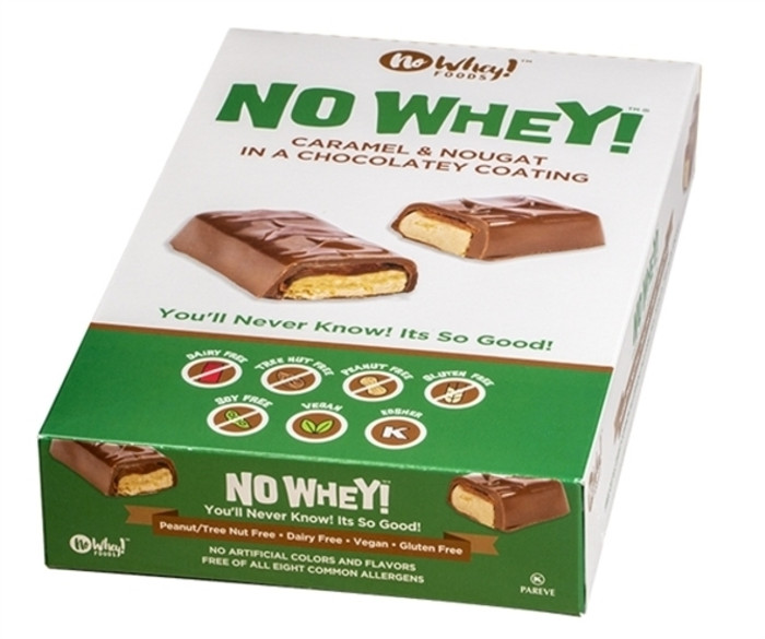 No Whey Bars Family Pack (12 Units)