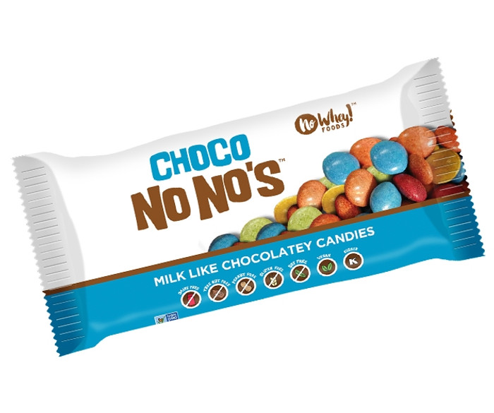 Chocolate No No's
