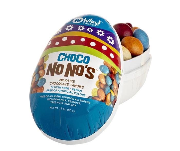 Easter NoNo Egg
