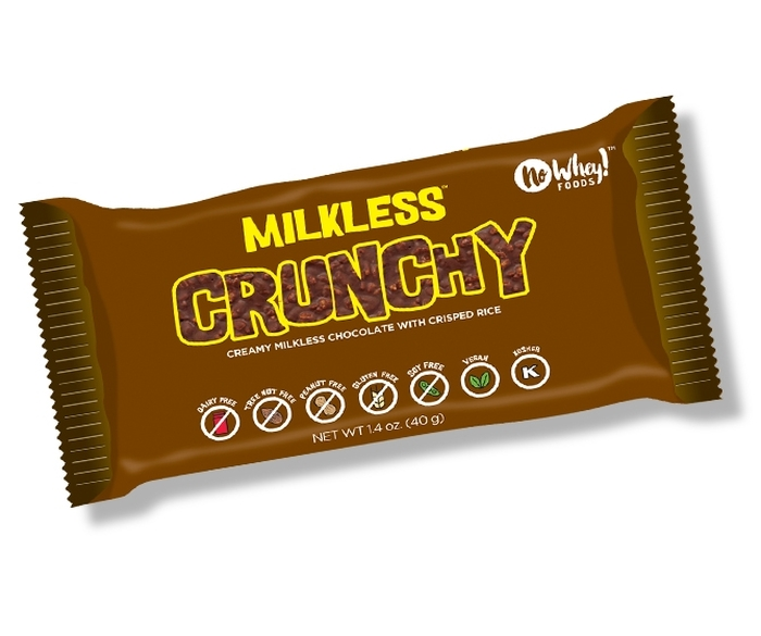 Milkless Crunchy