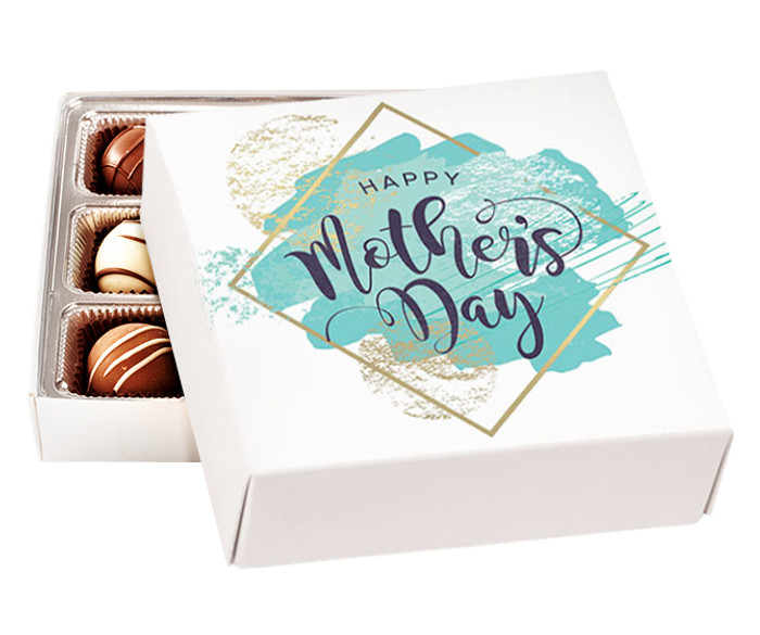 Signature Mom's Truffles (Nine pieces)