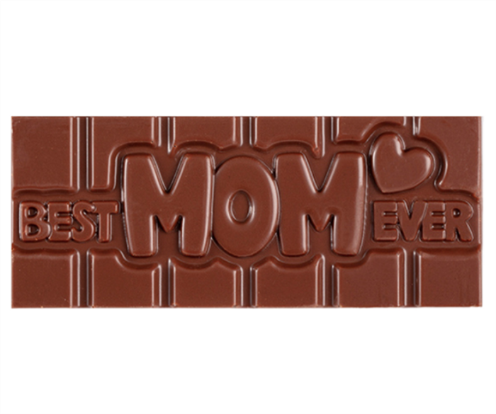 """Best Mom Ever"" Milkless Bar"