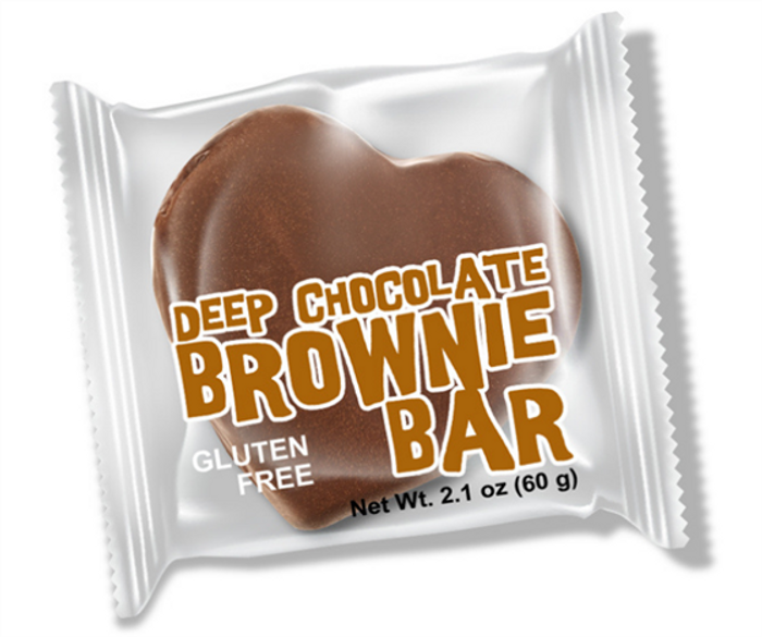 Deep Chocolate Brownie Love (12 Units)
