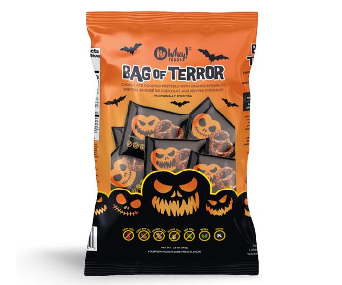 Bag of Terror