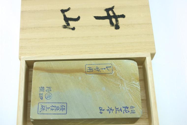 Nakayama Asagi Maruichi Kamisori Lv 5+ (a322)