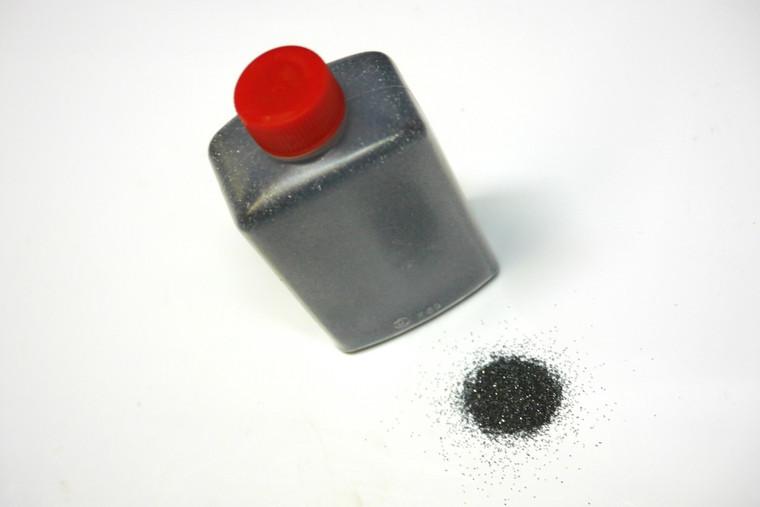 C Powder 80 grit