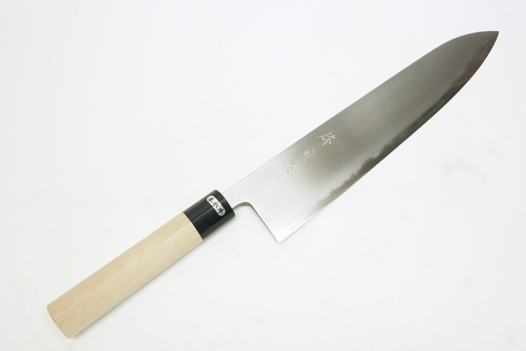Toyama Noborikoi Kasumi Gyuto 270mm
