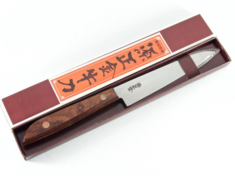 Minamoto no Masakane Petty 120mm