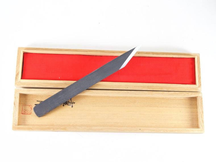 Shigefusa Kurouchi Kiridashi 195mm