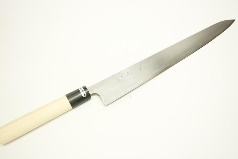 Toyama Noborikoi Stainless Clad Sujihiki 270mm