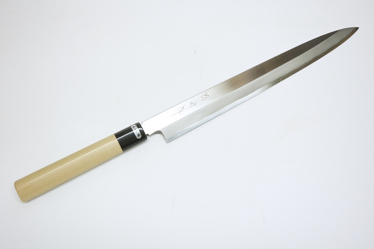 Toyama Noborikoi Kasumi Yanagiba 270mm