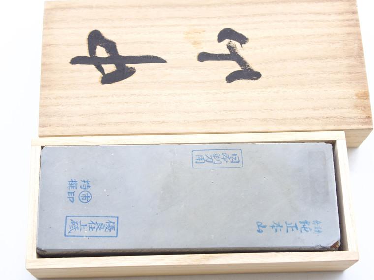 Nakayama Asagi Maruichi Kamisori Lv 5+ (a2177)